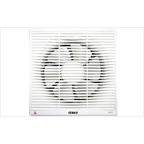 QUẠT HÚT ÂM TƯỜNG SENKO - H200