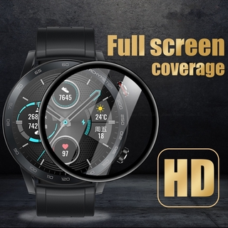 Miếng Dán Bảo Vệ Màn Hình Cong 3d Cho Huawei Honor Watch Magic 2