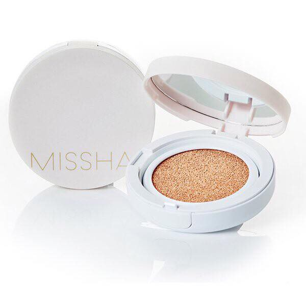 Phấn Nước Missha Magic Cushion Cover lasting SPF50+ Pa+++..