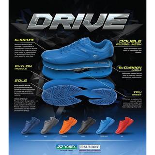 Giày cầu lông Yonex Drive 2021 - chính hãng ( 5 màu lựa chọn ) thumbnail