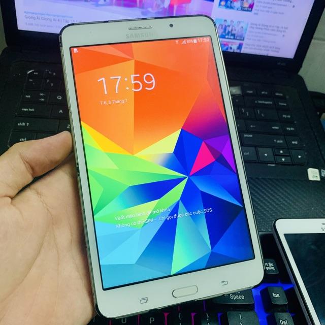 Máy Tính Bảng Samsung Galaxy Tab 4 7.0 (SM-T231) - Cũ