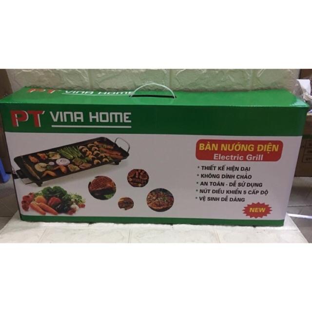 Bếp nướng điện đa năng Vinahome