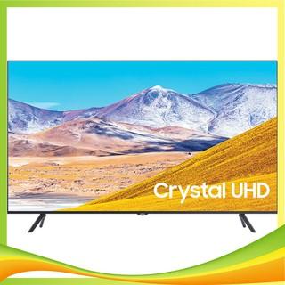 Smart Tivi Samsung 4K 82 inch 82TU8100 – Công nghệ UHD Dimming, Hệ điều hành Tizen OS