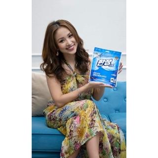 Giấy giặt Han Jang loại túi 30 tờ