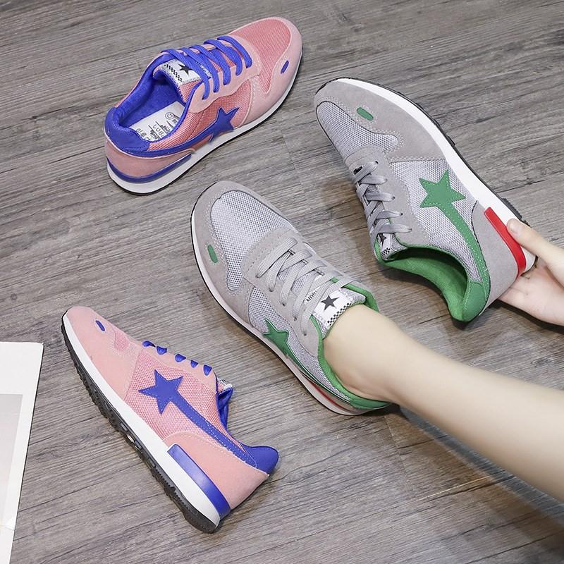 shopee คัดสรรรองเท้าผ้าใบ/รองเท้าวิ่งหญิง