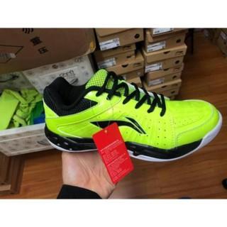 Tết Tết Chuẩn Real SALE Giày Cầu Lông Li-Ning AYTM 023-4 Xịn | Sale Rẻ | Có Sẵn 2020 . NEW * Sales thu ♤ hot ↢ * * . ` !