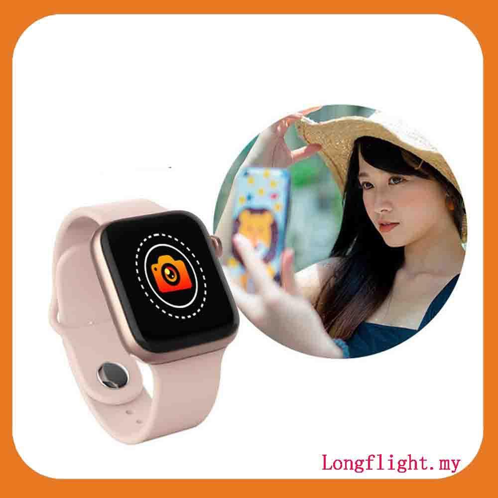 Đồng Hồ Thông Minh Longflightt900 5 44mm 1.54inch Ips