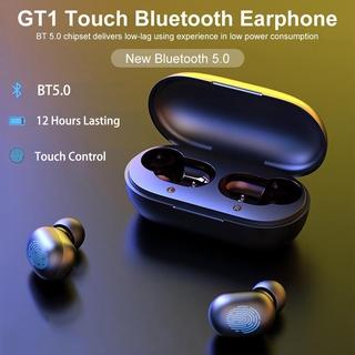 HAYLOU Bộ Tai Nghe Không Dây Bluetooth Chống Tiếng Ồn Chuyên Dụng Gt1 Pro Tws