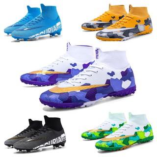 Giày đá bóng C_R_7 Mer_Curial 13 hàng cao cấp đế FG sân cỏ tự nhiên và đế TF sân cỏ nhân tạo thumbnail
