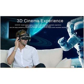 Kính 3D Thực tế ảo Goovis lite thumbnail