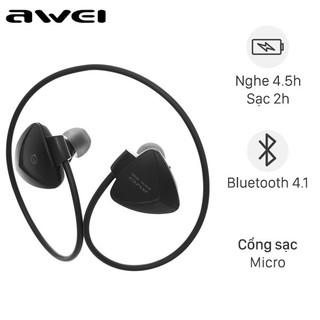 Tai nghe Bluetooth NFC Awei A840BL