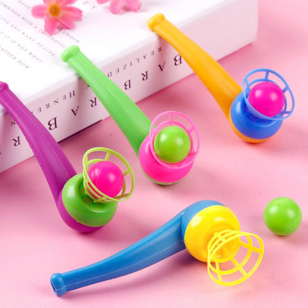 Bộ 3 đồ chơi thổi bóng vui nhộn dành cho bé