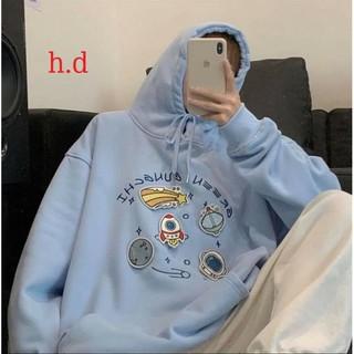 áo hoodie vũ trụ gungchi thumbnail