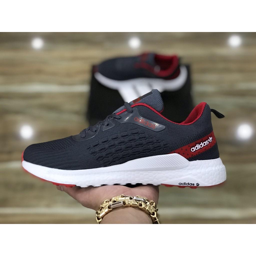 [FULL BOX] Giày Adidas Nam Size 40-44 Hàng Chất Lượng (Hình Thực 100% + Hộp + Nước VS giày)