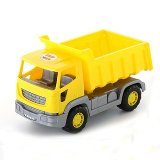 Xe tải đồ chơi Tipper 38142