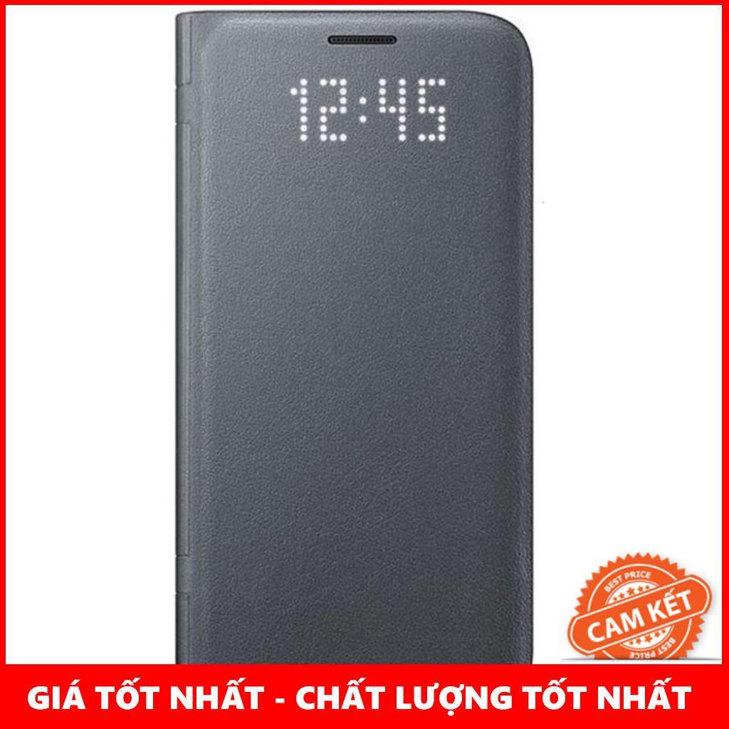 BAO DA SAMSUNG S7 LED VIEW COVER CHÍNH HÃNG EF-NNG930 – THANH XUÂN