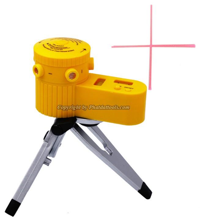 Thước Nivo Laser đa năng LV06 cao cấp