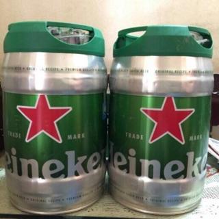 Bia Ken Bom 5 lít