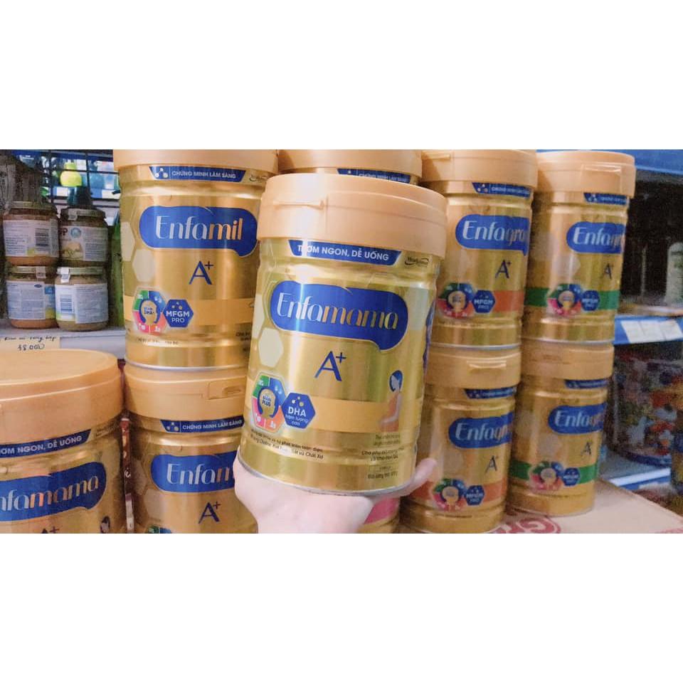 Sữa bột Enfagrow A+4 870g