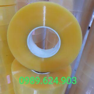 Yêu ThíchBăng dính 1kg/1 lõi nhựa 2.4mm