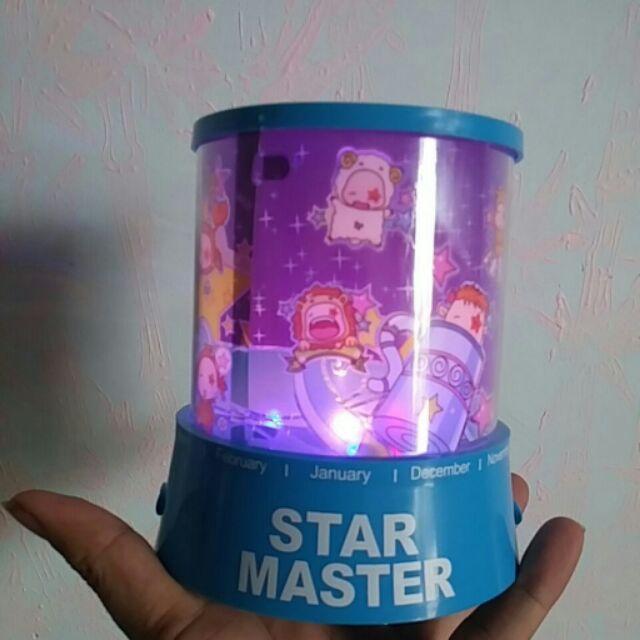 Star master thế giới thiên thần