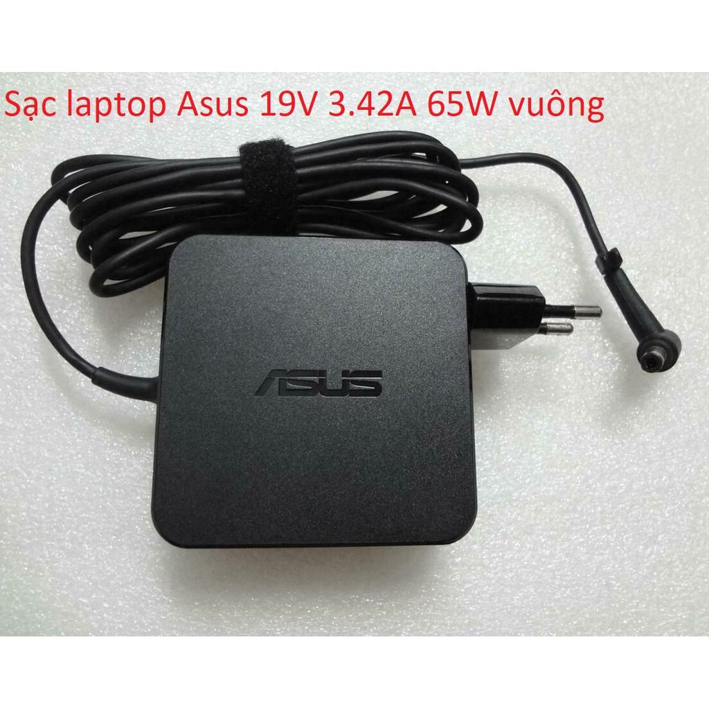 Sạc laptop Asus 19V 3.42A 65W