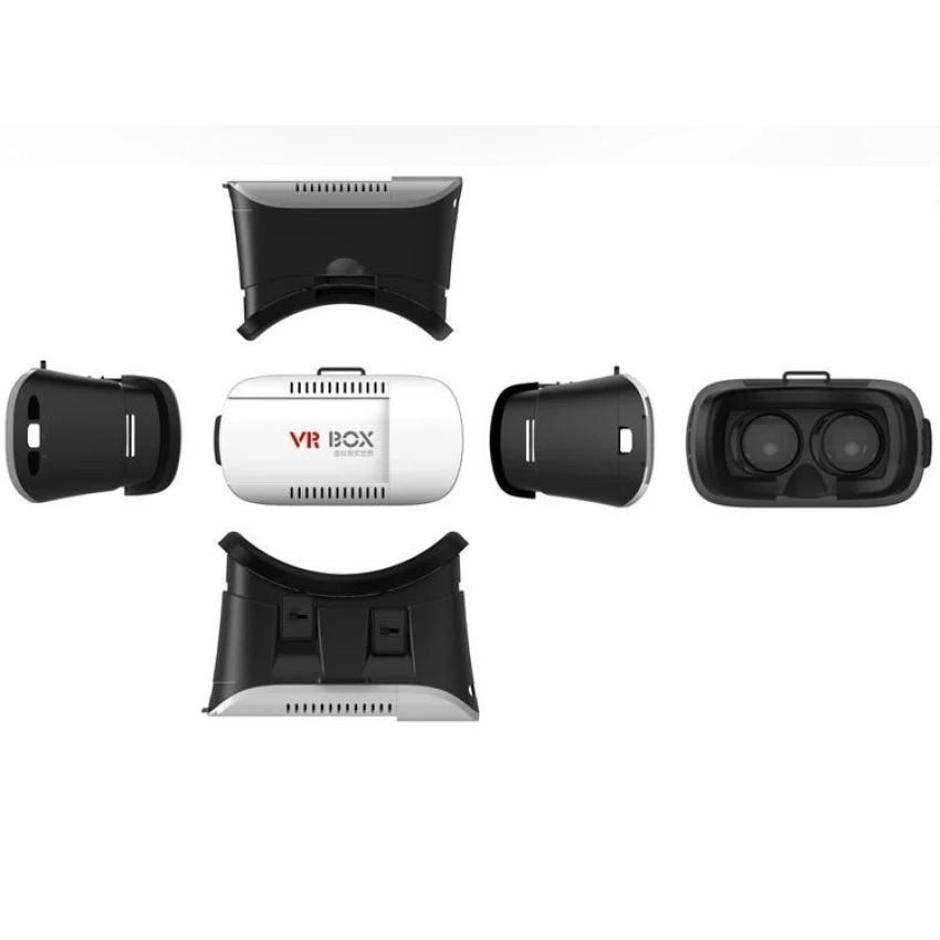 Kính thực tế ảo VR BOX - Kính xem phim 3D trên điện thoại