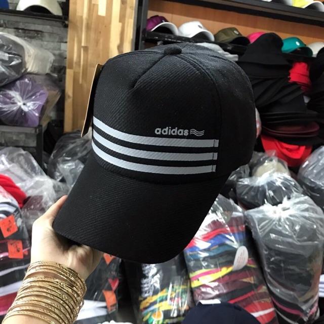 Nón kết unisex Adidas thời trang 0945