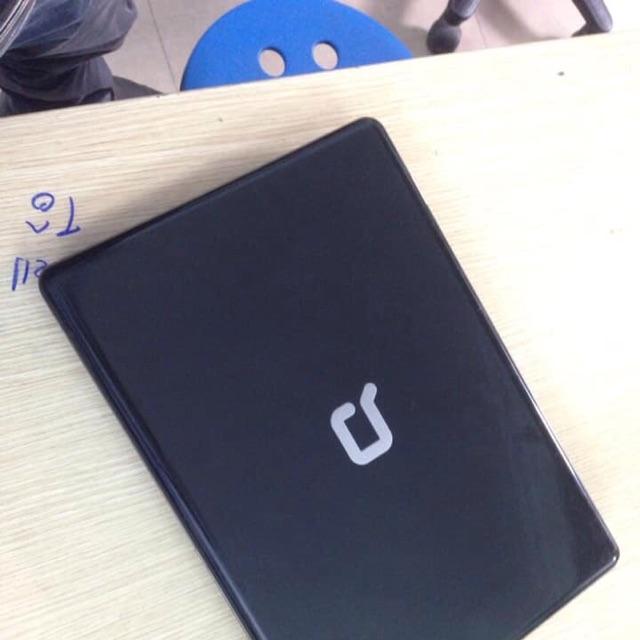Laptop HP CQ40 thời trang