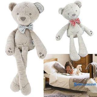 Gấu Bông Ôm Ngủ Mềm Mại Dễ Thương Cho Bé thumbnail
