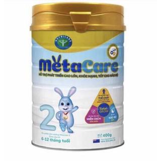 Sữa bột Metacare 2 900gr (date mới nhất từ công ty)