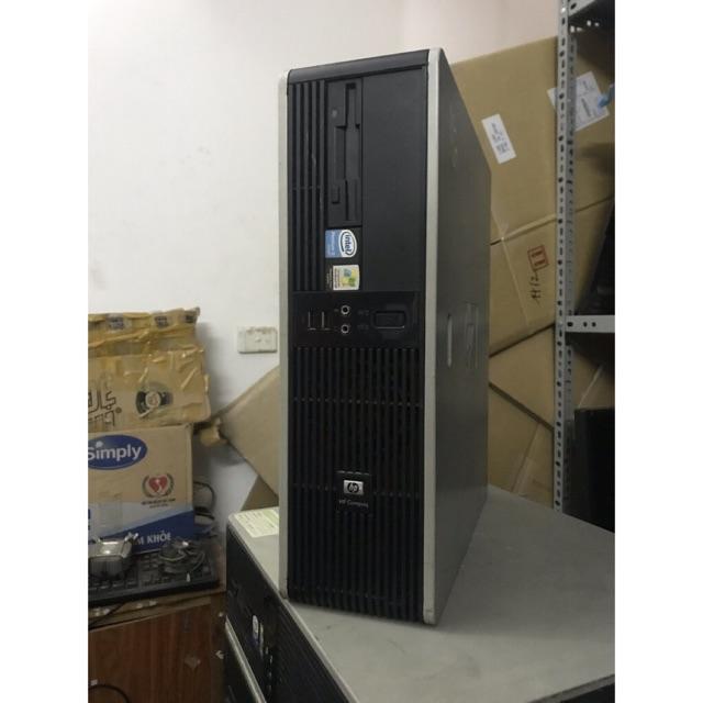 Máy tính văn phòng HP giá rẻ chất lượng tốt