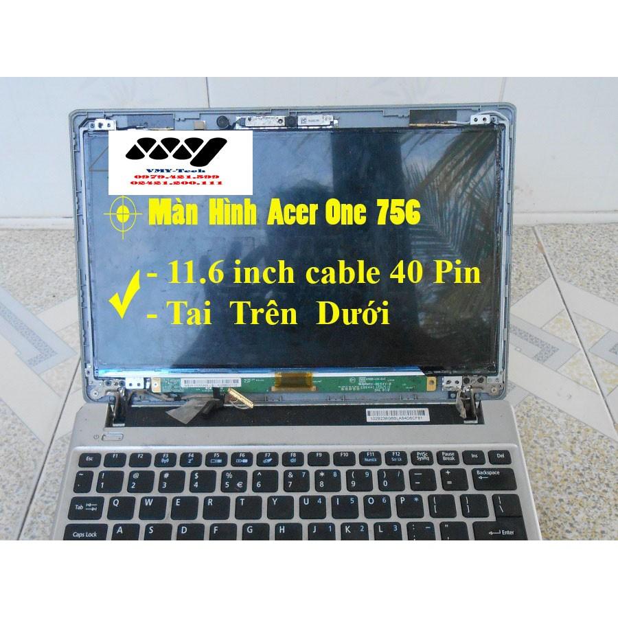 [Mã 267ELSALE hoàn 7% đơn 300K] Màn hình Laptop Lenovo Ideapad S210 S210T S215