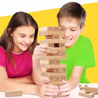Đồ chơi rút gỗ bằng gỗ vui nhộn 0962635288[sale]