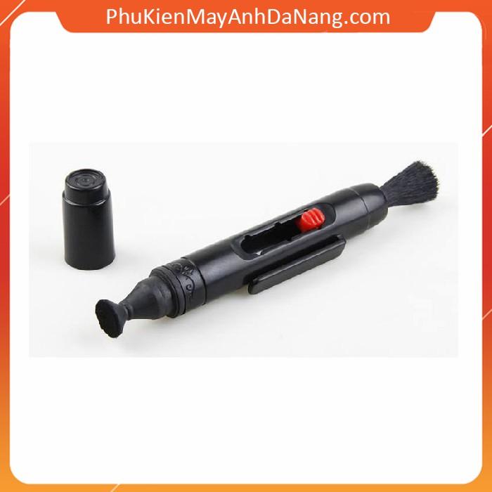 Bút lau ống kính lenspen như hình dùng lau lens máy ảnh