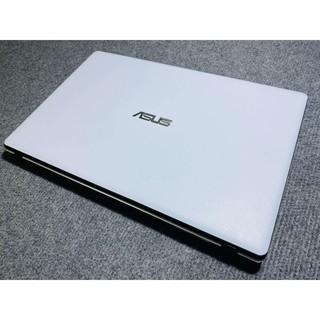 Laptop Cũ Rẻ Asus X553MA Trắng Mỏng Nhẹ Ram 4gb / ổ 500gb / Màn 15.6 Làm Văn Phòng, Học Tập mượt mà. Tặng phụ kiện