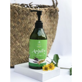 Dầu Xả Organic Anjully Tóc Mượt Tự Nhiên Không Gây Bít Tắc thumbnail