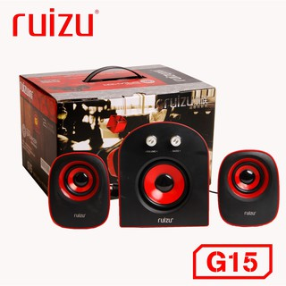 Loa Ruizu 2.0 G15. Vi Tính Quốc Duy