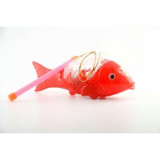 Lồng đèn cá chép