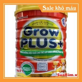 grow plus đỏ dưới 1t 780g