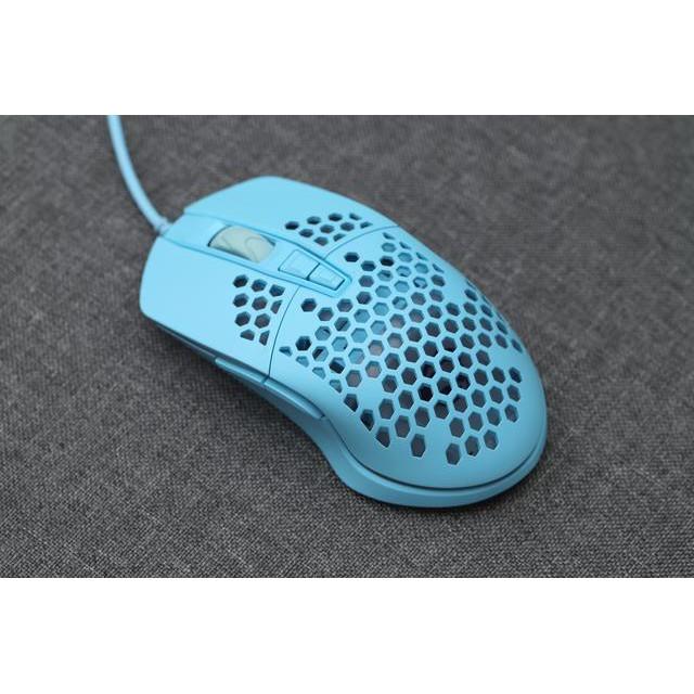 [Mã SKAMPUSHA7 giảm 8% đơn 250k]Chuột game Akko LW325 Blue | Hàng chính hãng bảo hành 12 tháng lỗi 1 đổi 1