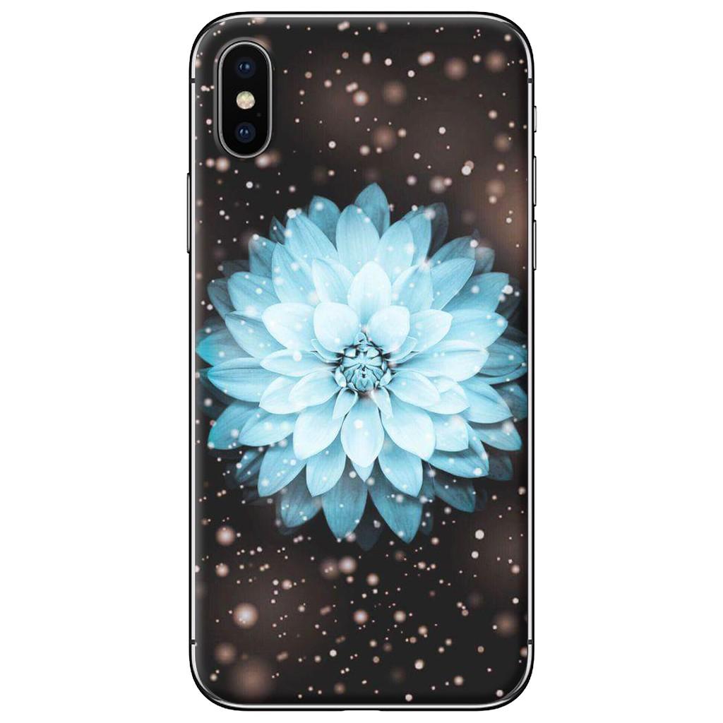 Ốp lưng iPhone X - nhựa dẻo Hoa cúc xanh dương - 3308651 , 844657690 , 322_844657690 , 120000 , Op-lung-iPhone-X-nhua-deo-Hoa-cuc-xanh-duong-322_844657690 , shopee.vn , Ốp lưng iPhone X - nhựa dẻo Hoa cúc xanh dương