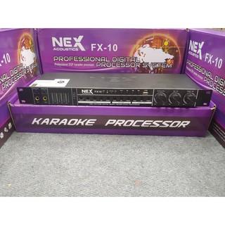 Vang cơ NEX FX10 (nhập khẩu) cao cấp phiên bản 2020 thumbnail