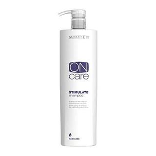 Dầu gội chống rụng tóc Selective mẫu mới nhất- On care Stimulate Shampoo thumbnail