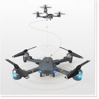 Flycam, Máy Bay Điều Khiển Từ Xa XT-1 Kết Nối Wifi - Nhựa ABS Chống Va Đập - Bảo Hành Uy Tín 12 Tháng