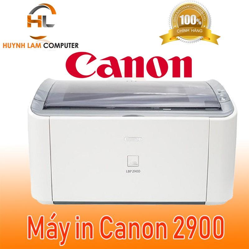 Máy in Canon LBP-2900 Lê Bảo Minh phân phối