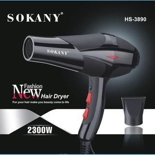 Máy sấy tóc SOKANY 2300W 3 chế độ
