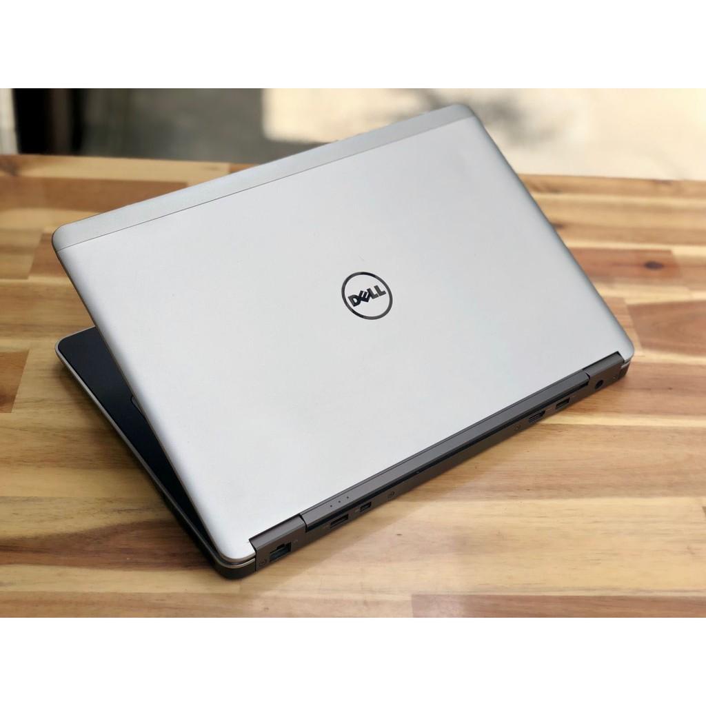 LAPTOP Dell Latitude E7440 | Core I5 4300U | RAM 4 GB | Ổ Cứng HDD 500GB | Màn Hình...