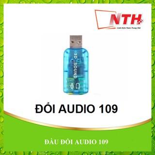 [NTH] ĐẦU ĐỔI AUDIO 109 thumbnail
