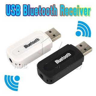 USB BLUETOOTH - USB BLUETOOTH CAO CẤP - USB thu bluetooth cho loa và amply 4in1 thumbnail